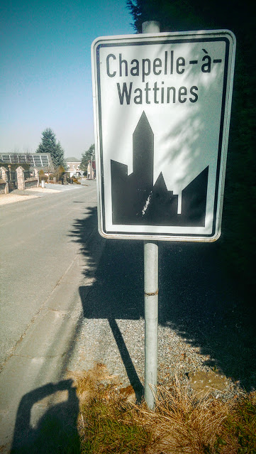 Chapelle-à-Wattines