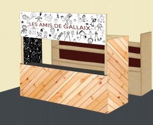 bar gallaix ouvert