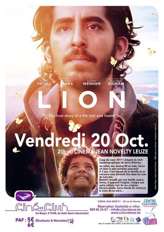 A3_Lion