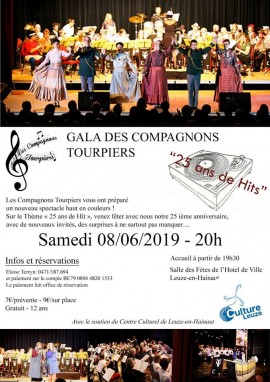 compagnons tourpiers